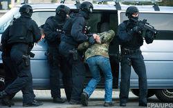 Полиция регулярно проводит рейды против чеченцев