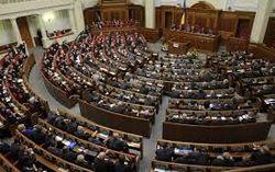 Порошенко предложил провести досрочные выборы в Раду 26 октября