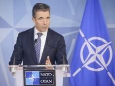 НАТО примет участие в модернизации украинской армии – Расмуссен