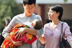 Власти Китая официально запретят мужчинам иметь любовниц