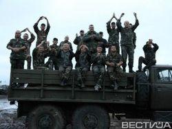 63 военных Украины обменяли на 9 десантников РФ – Лысенко
