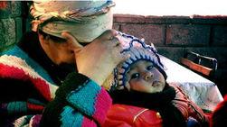 В Узбекистане выросла рождаемость и смертность среди детей до одного года