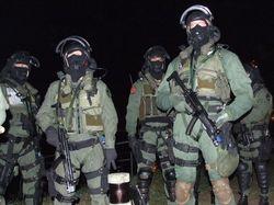 Голландские солдаты просят министра отправить их на помощь силам АТО