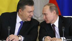 На саммит ЕврАзЭС вместо Януковича полетит Азаров – СМИ