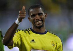 Клуб из Катара соблазняет Это'О длинным рублем и долгосрочным контрактом