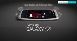 Samsung Galaxy S5 с 2K-экраном проходит тестирование в Индии