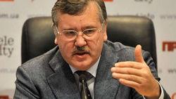 Гриценко: взятничество, как и раньше, процветает в Украине