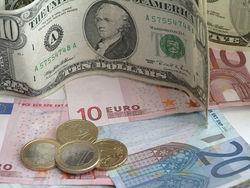 Курс евро повысился к доллару на Forex до 1.3411