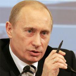 Путин продолжает давить на Украину, стращая негативом о сланцевом газе