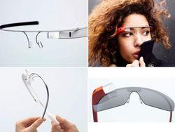 Google Glass выходит на американский рынок 15 апреля