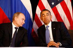 Путин в Украине, Обама в Сирии – в чем отличие?