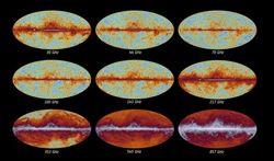Астрономы пересмотрят данные Вселенной - что удивило