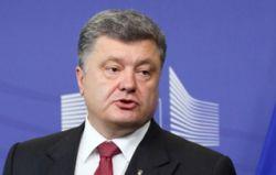 Порошенко обещает конец войны на Донбассе