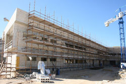 Развитие строительного бизнеса на Мальте улучшит качество жизни населения
