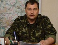 Болотов пожаловался на предателей и приказал прорвать блокаду Луганска