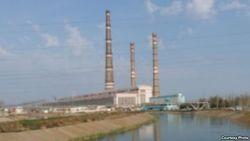 В Узбекистане 1500 работников Сырдарьинской ТЭС не получают зарплату уже 6 месяцев
