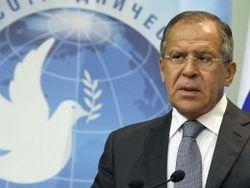 Проект резолюции Совбеза ООН по химоружию в Сирии представлен постоянным членам
