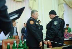 О предстоящем аресте Бочковского в Кабмине знали только Аваков и Яценюк