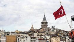 Турция обвинила РФ во вторжении в воздушное пространство