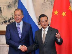 Китай надеется на экономические перспективы России