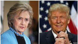 Предвыборная гонка в США вступила в новую фазу