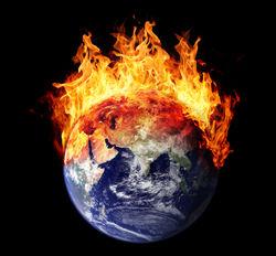 2016 год стал самым жарким за всю историю наблюдений