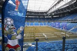 Новый стадион питерского «Зенита» нуждается в дорогостоящих переделках – ФАС