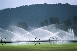 Дефицит воды в Узбекистане может вызвать борьбу за водные ресурсы