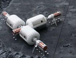 Россияне полетят на Луну на «Енисее» - подписан детальный план