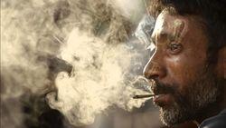 Названы самые курящие страны мира