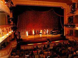 Воссоединение Крыма с Россией покажут в театральной постановке