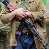 СНБО: боевики покинут Донбасс до 18 августа