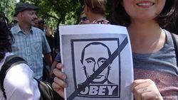 Решение Армении вступить в ТС вызвало протесты в стране и недоумение в ЕС