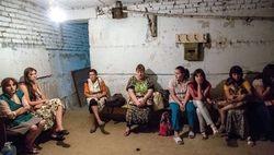 РФ планирует эвакуацию детей с востока Украины