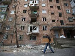 Попытки боевиков организовать «котлы» в аэропорту Донецка и в Счастье безуспешны