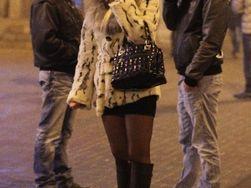 МВД: Евромайдан оккупировали проститутки Киева