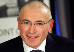 Путин не отдаст власть мирным путем преемнику – Ходорковский