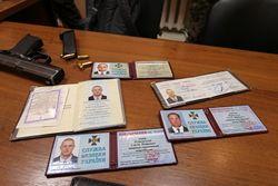 Офицеров СБУ в Горловке мог сдать кто-то из руководства спецслужбы – СМИ