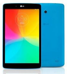 В России очень скоро появится планшет LG G Pad 8.0 LTE