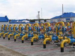 В «Газпроме» уверены, что Украина не успеет запастись газом до зимы