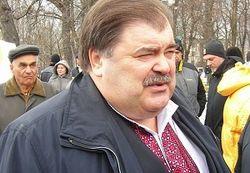 Главой КГГА стал депутат Владимир Бондаренко