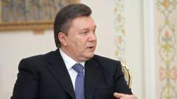 """Завтра """"круглый стол"""" президентов пройдет без Януковича"""