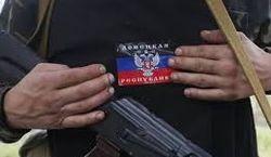 Под страхом беспощадной ликвидации боевики уйдут из зоны АТО – Нусс
