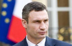 Кличко призвал эффективно расследовать дело о покушении на Гладченко