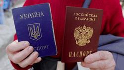 В России вводят дополнительные льготы для трудовых мигрантов из Украины