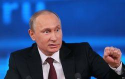 Россия мечтает о статусе сверхдержавы, но, кроме Газпрома, у нее ничего нет