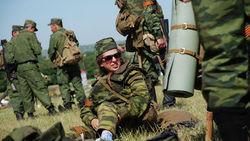 Возвращающиеся из Украины наемники становятся головной болью России – FT