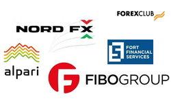 NordFX и FiboGroup названы лучшими микро-брокерами апреля 2016 г.