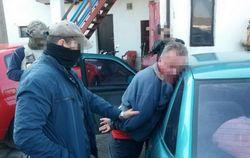 В Ровно задержан агент ГРУ ГШ России