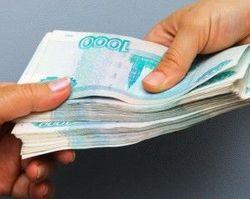 Средний размер взятки в России за год вырос на 75 процентов